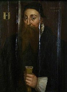 Alexander Erskine of Gogar died 1592