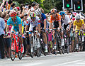 Alexander Vinokourov, Olympic Road Race London - July 2012.jpg