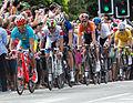 Alexander Vinokourov, Olympic Road Race London - July 2012.jpg