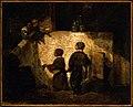 Alexandre Gabriel Decamps - Young Beggars - 23.508 - Museum of Fine Arts.jpg