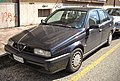 Alfa Romeo 155 black.JPG