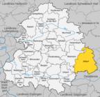 Schwäbisch Gmünd - Zbiór kamer - Niemcy