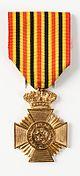 Alfons De Ceulaerde met 8 jaar legerdienst., item 9.jpg
