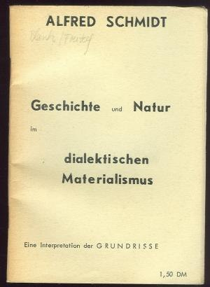 Copyright infringement - Pirated edition of German philosopher Alfred Schmidt (Amsterdam, ca. 1970)