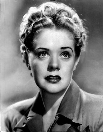 Alice Faye - Alice Faye in 1944
