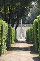 Allée dans le jardin de la villa Médicis (Rome) (5841260897).jpg