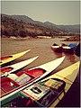 "Along the way ""Mekong River"" - panoramio.jpg"