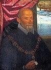 Alonso Pérez de Guzmán