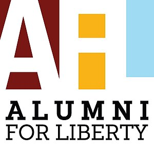 Students for Liberty - Alumni For Liberty Logo