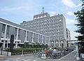 Amagasaki City Hall.JPG