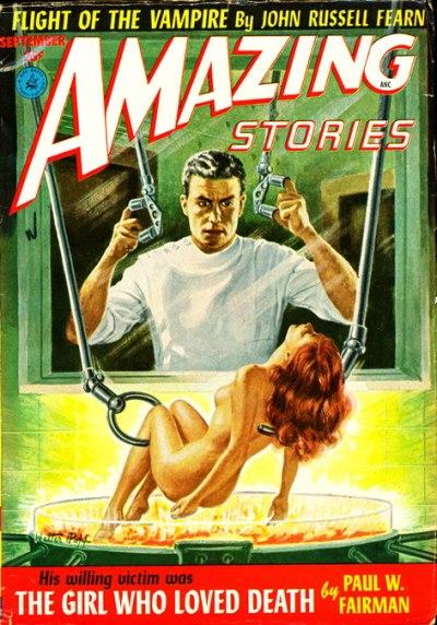 Amazing stories 195209