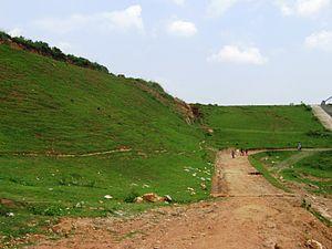 Ambalavayal - Karappuzha Dam