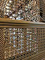 Amelia S. Givin Free Library - Moorish Fretwork.jpg