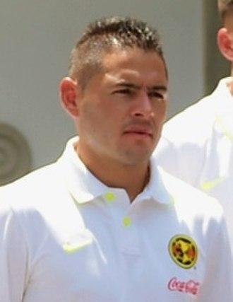 Pablo César Aguilar - Aguilar in 2016