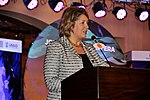 American Acting Deputy Chief of Mission Christina Tomlinson (35540606383).jpg