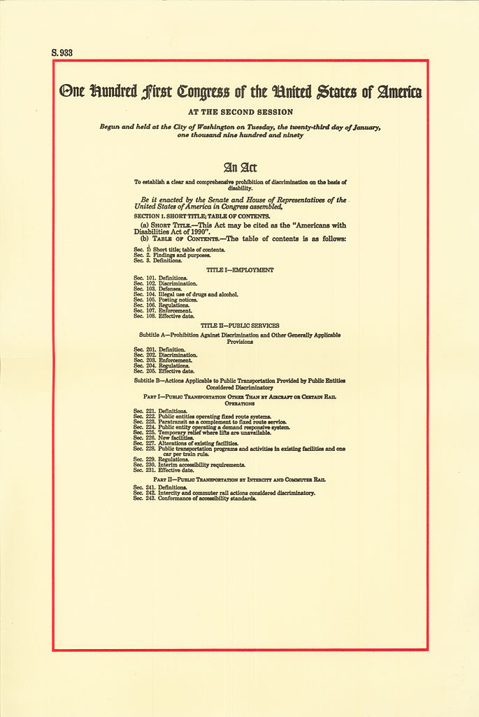 file americans with disabilities act of 1990  page 1 jpg