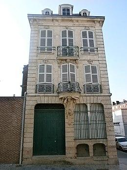 Maison de l 39 atlante wikimonde for Maison du monde wikipedia