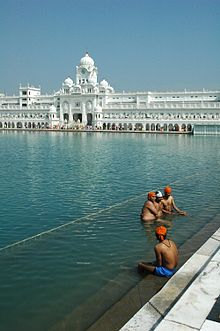 City Of South Gate >> Amritsar – Travel guide at Wikivoyage