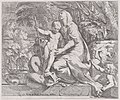 An allegory of the rest on the flight into egypt Met DP888763.jpg