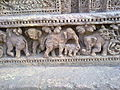 An stone art work in Sun temple Konark 2.jpg