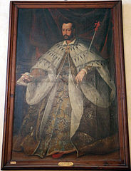 Ritratto di Francesco I de' Medici