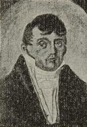 Anders Hansen Grønneberg - Anders Hansen Grønneberg