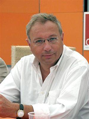 André Antoine (politician) - Image: André Antoine