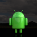 Android logo with Blender 2.png
