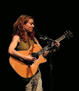 Ani DiFranco American singer-songwriter