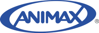 Animax Japanese anime satellite television network