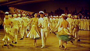 """Hit the Deck (musical) - 1955 film, """"Hit The Deck"""""""