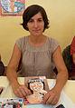 Anne Rouquette-Strasbulles 2009.jpg
