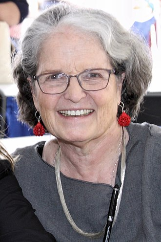 Anne Wilkes Tucker - Tucker at the 2017 Texas Book Festival
