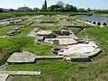 Antico porto di Classe-Vista generale dell'area archeologica 1.jpg