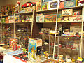 Antique toy show toy selection.jpg