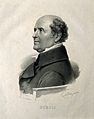 Antoine, Baron Dubois. Lithograph by C. L. Bazin, junior, 18 Wellcome V0001677.jpg