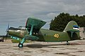 Antonov An-2 Estonian Air Force 40.JPG