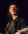 Anvil - Chris Robertson – Headbangers Open Air 2014 03.jpg