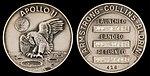 Apollo 11 Flown Silver Robbins Medallion (SN-416).jpg
