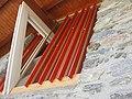 Appoggio trave di colmo del tetto.jpg