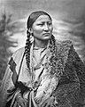 Arapaho woman Pretty Nose, 1879, restored.jpg