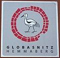 Archäologisches Pilgermuseum Hemmaberg Logo, Globasnitz, Kärnten.jpg