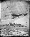 Archaeology of Southwestern U.S., Cliff dwellings, Canyon de Chelly, Arizona. - NARA - 523849.tif