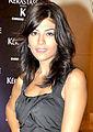 Archana Vijaya at Kerastase Chronologiste launch (7) (cropped).jpg