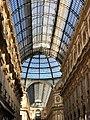 Architettura in Galleria Vittorio Emanuele II.jpg