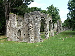 ArmaghFranciscanFriary (2)