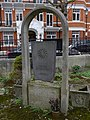 Armenian Genocide memorial, St Sarkis Armenian Church, London 05.jpg