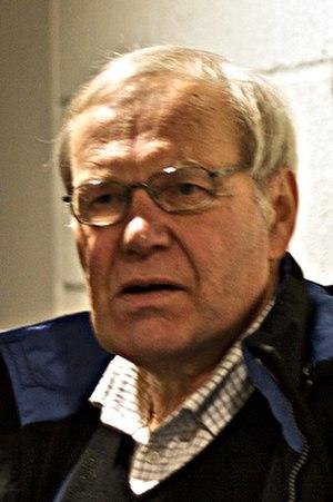 Arne Scheie - Arne Scheie (2009)