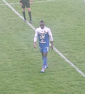 Pascal Razakanantenaina Malagasy footballer