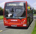 Arriva Guildford & West Surrey 3980 GN07 AVW.JPG